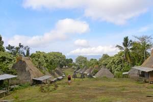 Bajawa: Trekking Belahragi