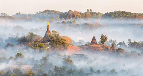 Myanmar-MraukU3