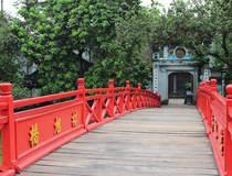 Kennismaking met Hanoi