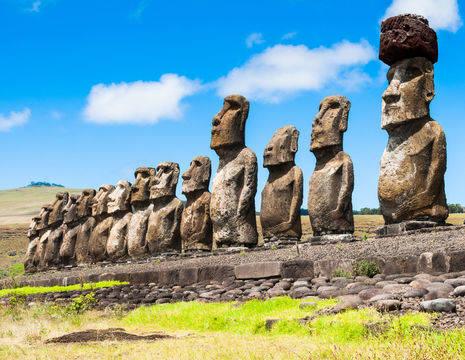 Chili-Paaseiland-Moai-6