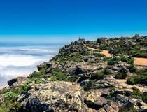 Op de Tafelberg