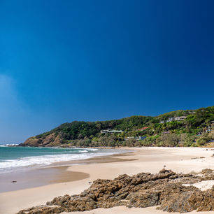 Australie-Byron-Bay-strand
