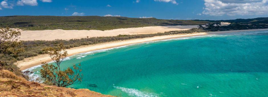 Australie-Fraser-Island-Indian-Head-strand_1_575546