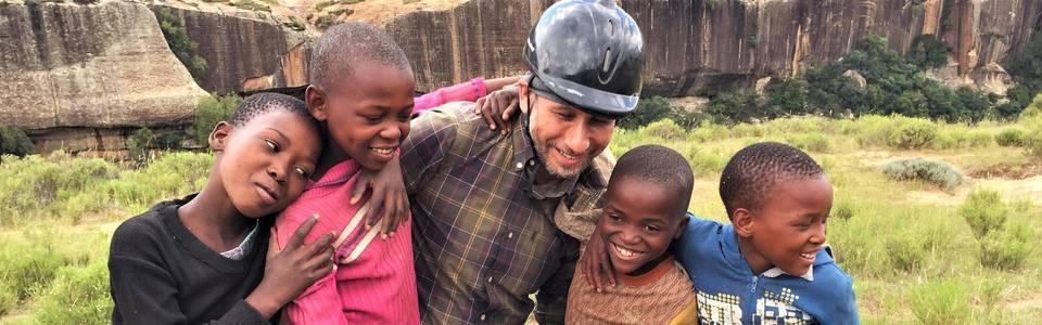 4 bijzondere plekken in Swaziland en Lesotho