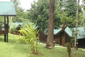 Bukit Melapi Lodge