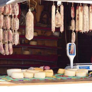 Argentinie-Salta-Cachi-kraampje