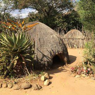 Swaziland-dorp_1_444125