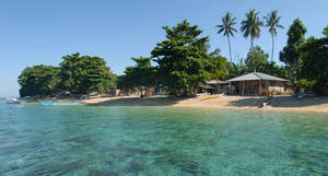 Onong Siladen Resort