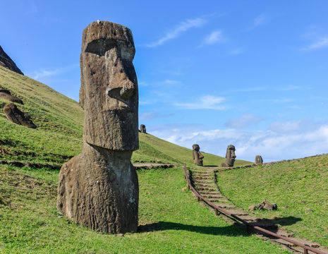 Chili-Paaseiland-Moai-5