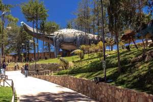 Dinotour