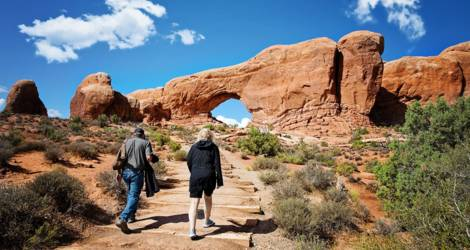 Amerika-Moab-Arches-National-Park-5