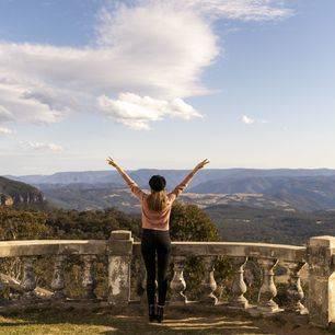 Australie-Blue-Mountains-uitzicht-2