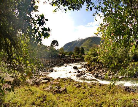 Ecuador-Banos-Canopytour