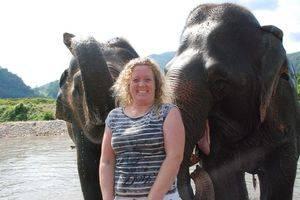 Debbie - Sri Lanka en Maleisië