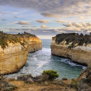 Australie-Great-Ocean-Road-rotsformaties