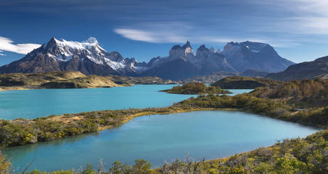Chili-Torres-del-Paine-meer-3