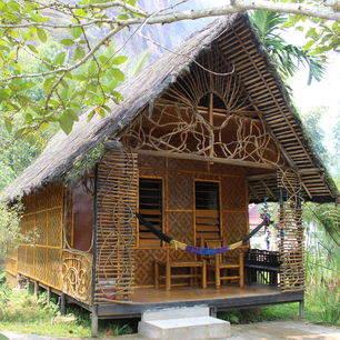 indonesie-sumatra-harau-vallei-woning