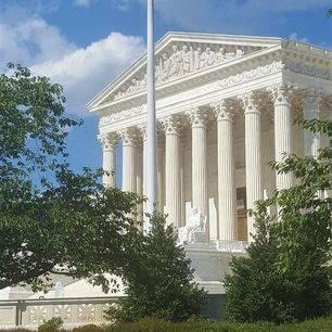 Amerika-Washington-Supreme-Court-1