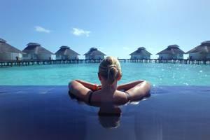 Malediven-Rust