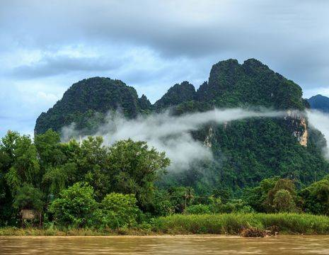Laos-Vang-Vieng-gebergte_2_169561