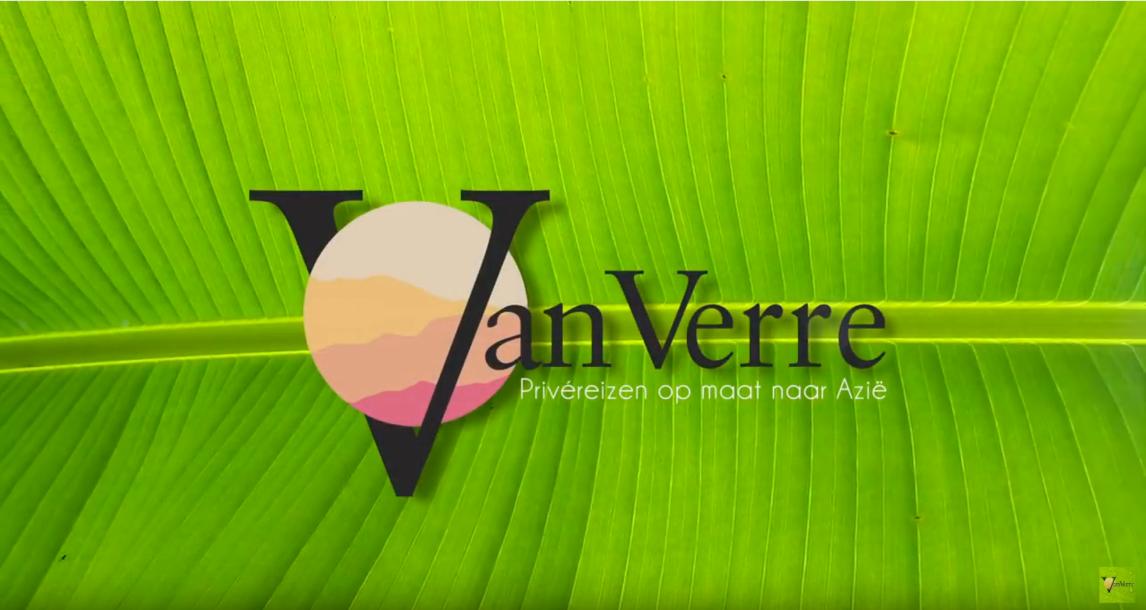 Een verre reis naar Azië met Van Verre!
