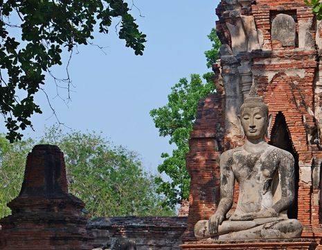 thailand-ayutthaya-boeddatempelzit_1