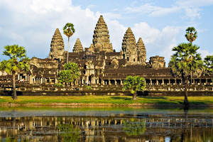 Siem Reap, Dagtocht Angkor per tuktuk