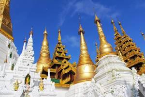 Myanmar-Yangon-tempel2