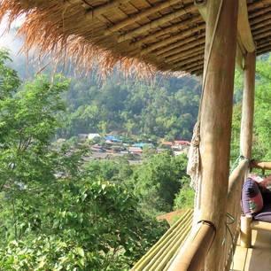 Lanjia-Lodge