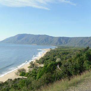 Australie-Daintree-Rainforest-Captain-Cook-Highway