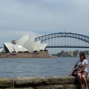 Australie-Sydney-Opera-House-medewerkster-Irene