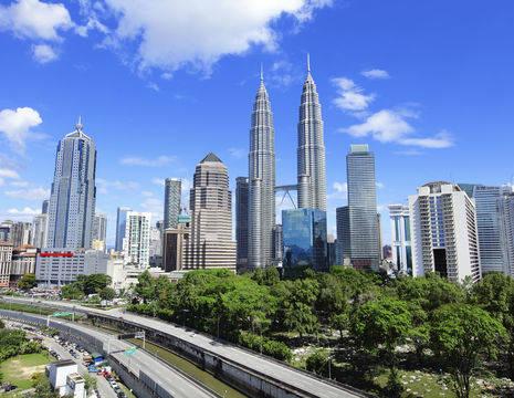 Maleisie-Kuala-Lumpur-skyline-1