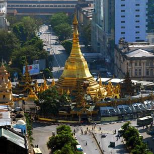 Myanmar-Yangon-Sule pagode(8)