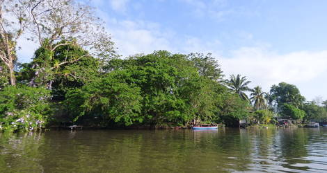Nicaragua-El-Castillo-Boottocht