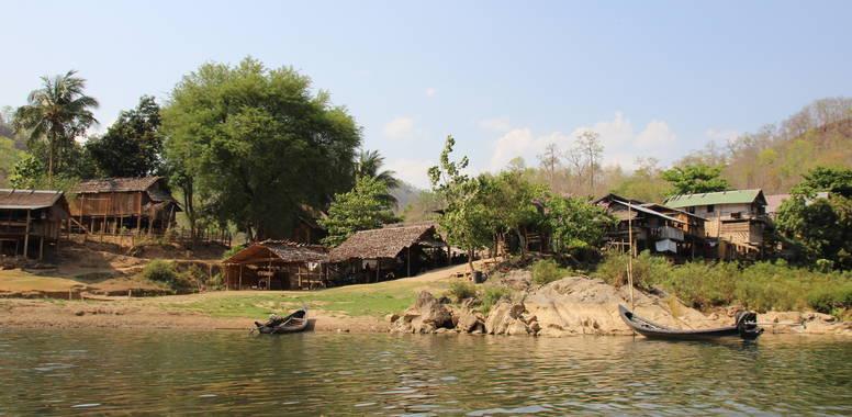 Thailand Doi Inthanon National Park
