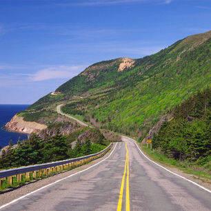 Canada-Nova-Scotia-Cabot-Trail