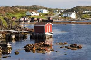 Atlantic-Canada-Newfoundland-huisje-1