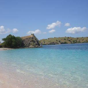 Flores-Komodo-Pink-Beach