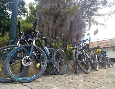 Colombia-Bogota-fietsen-1