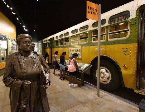 Amerika-Memphis-National-Civil-Rights-Museum-2