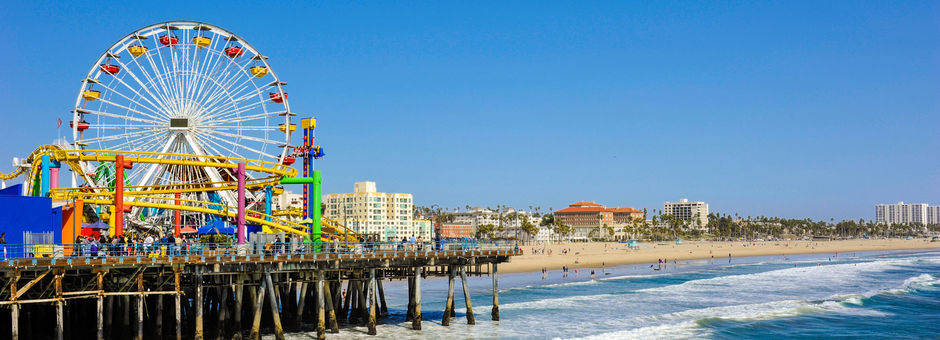 Los-Angeles-Santa-Monica-Pier