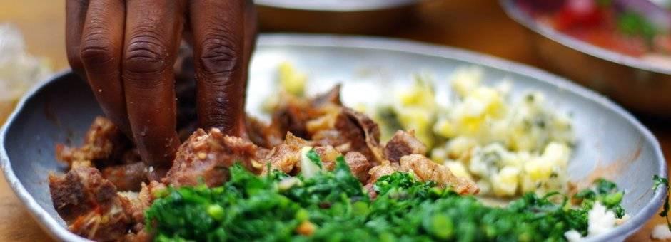 Kenia eten