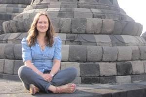 Sophia van der Hoek