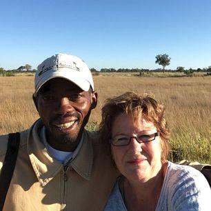 Botswana-Okavango-Delta-Gids
