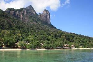 Tuna Maya Resort