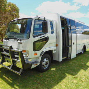Australie-Outback-Tour-Services-Vervoer