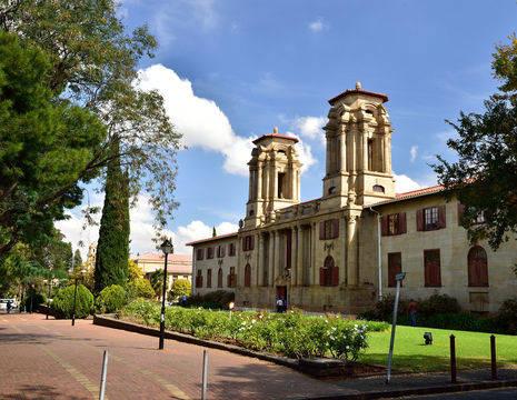 Bloemfontein stadhuis(12)