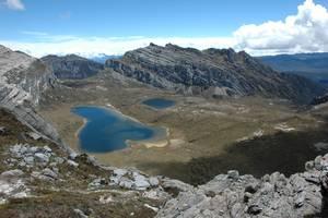 Baliemvallei: Autorit naar de Pyramid-regio