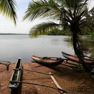 SriLanka-Galle-Bootjes