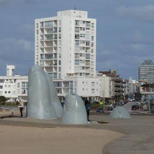 Uruguay-Montevideo-kunst